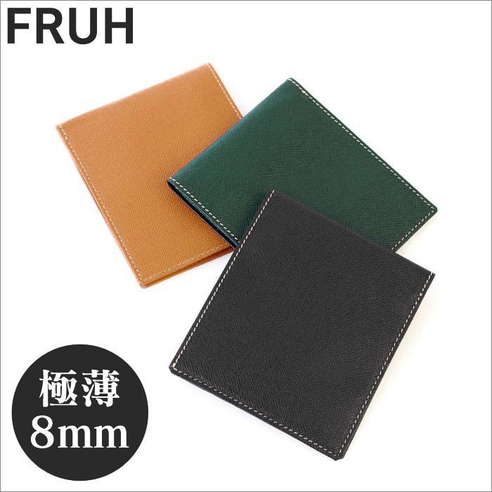 FRUTH 財布メンズ