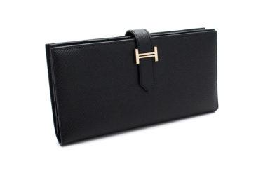 世界最高峰の財布と言ったらHermès!メンズにオススメの財布を厳選してご紹介します