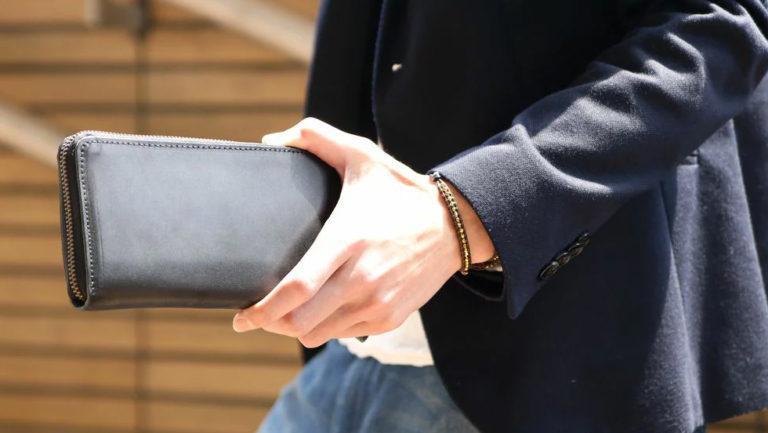 bellvo 財布画像