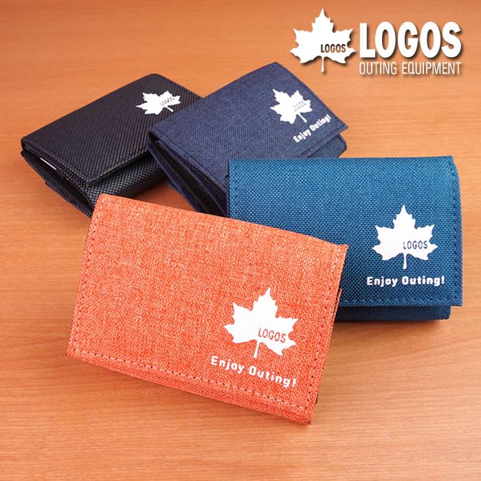 LOGOS (ロゴス)の財布