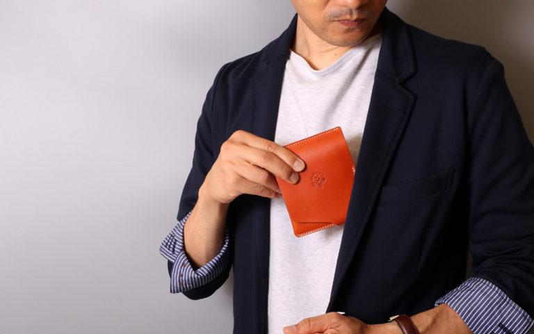 HOKURO 財布メンズ