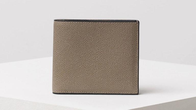 valextra 財布メンズ